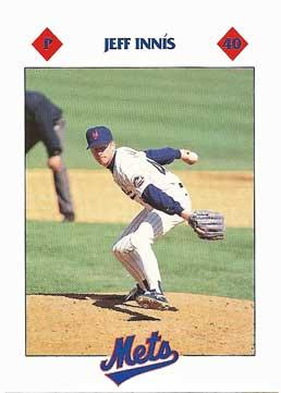 1993 Kahn's Mets