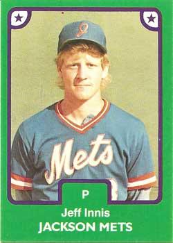 1984 Jackson Mets