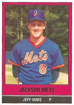 1986 Jackson Mets