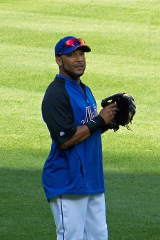 Gary Sheffield (Photo credit: Paul Hadsall)