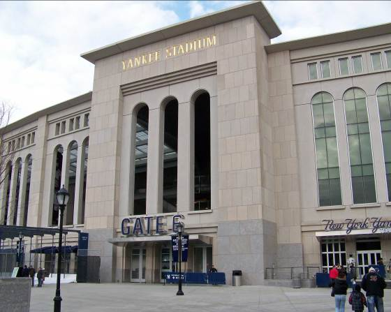 The 6th annual Damon Runyon 5K at Yankee Stadium will be held on August 3rd. (Photo credit: Paul Hadsall)