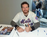 Will Ike Davis be on the move again this winter?