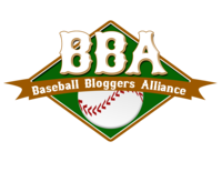 Member of the Baseball Bloggers Alliance
