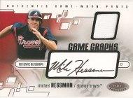 Mike Hessman, minor league home runking