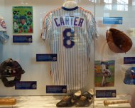 Gary Carter to be honored before tonight's Mets vs. Blue Jays game in Montreal