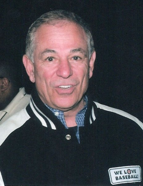Bobby Valentine (Photo credit: Bart Miller)