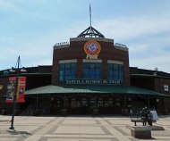 Trenton Thunder's 2015 schedule again a disappointment to Mets fans