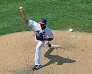 LaTroy Hawkins (Photo credit: Paul Hadsall)