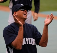 Yankees GM won't rule out Staten Island rehab forA-Rod
