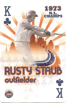 Rusty-Staub