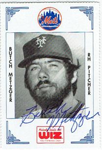 Butch-Metzger