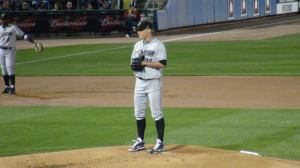 Omaha Stormchasers pitcher Chris Dwyer (Photo credit: Vinny Haynes)