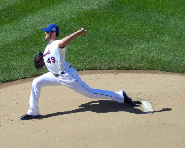 Jon Niese (Photo credit: Paul Hadsall)