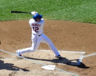 Juan Lagares could win his first Gold Gloveaward