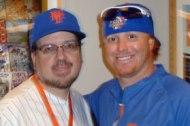 Ex-Mets update