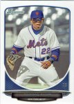 Dominic Smith's 2013 Bowman Draft Picks & Prospects baseball card (from my collection)