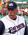 Sparky Lyle (file photo from 2008 - credit: Paul Hadsall)