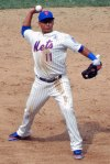 Ruben Tejada (Photo credit: Paul Hadsall)
