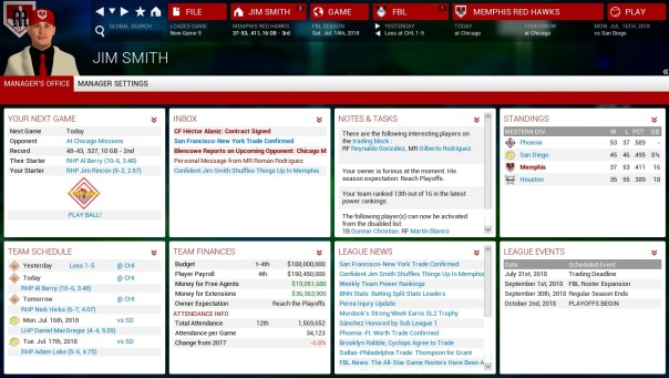 (OOTP15 screenshot courtesy of Out of the Park Developments)