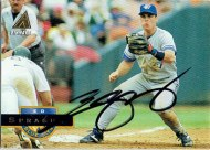 Autograph of the Week: Ed Sprague