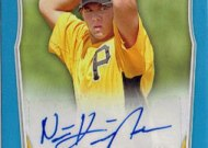 Autograph of the Week: Nick Kingham