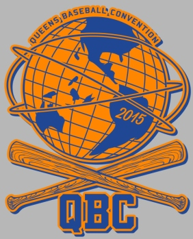 Queens Baseball Convention 2015 logo (MetsPolice.com/Queens Baseball Convention graphic)