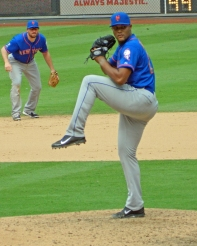 Jeurys Familia (Photo credit: Paul Hadsall)