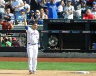 Topps Update gives Mets cards to Daisuke Matsuzaka, Bobby Abreu & JacobdeGrom