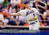 2014 Topps Stadium Club Mets baseballcards