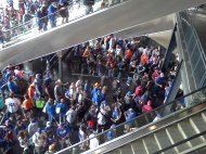 Mets should think about expanding Fan Appreciation Weekend event