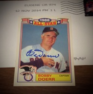 New Autograph Acquisitions: A Hall of Famer and four Brooklyn Dodgers