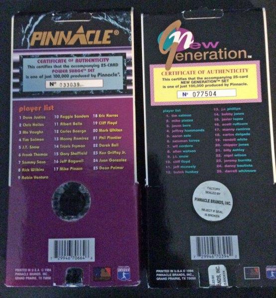 Pinnacle-CL