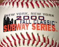 Autograph show features new Hall of Famers, 2000 World Serieschamps