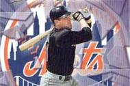 Mets baseball card of the moment: Mike Piazza 2002 Topps Record Breakers