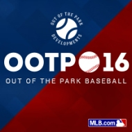 First MLB-licensed version of Out of the Park baseball sim is out today