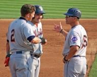 Binghamton Mets excel at baseball & signingautographs