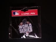 2015 World SeriesPin